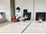Gubernur Dondokambey Lakukan Ziarah ke Makam Orangtua di Desa Sawangan dan Pinaras
