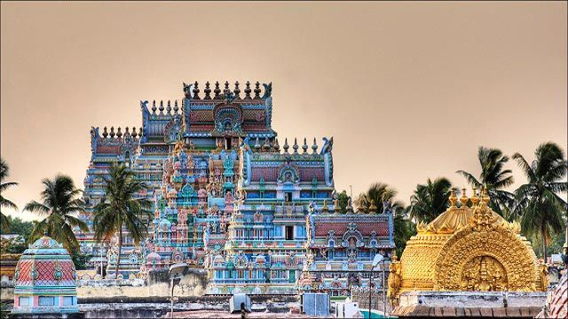 51 Famous Temples of India | Memorable Temple Tour of India