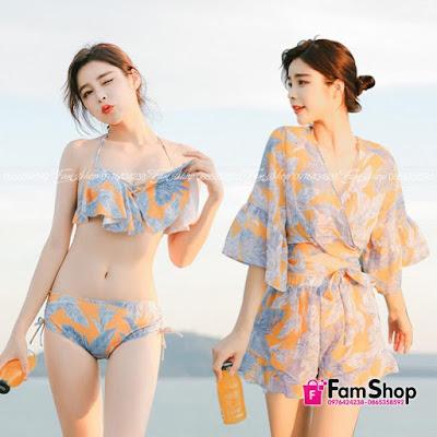 Shop đồ đi biển ở Thanh Trì