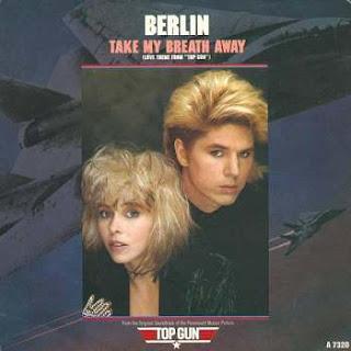 Berlin-Take My Breath Away