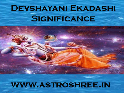 devshayani ekadashi significance an what to do