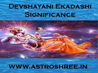 devshayani ekadashi 2021 significance an what to do
