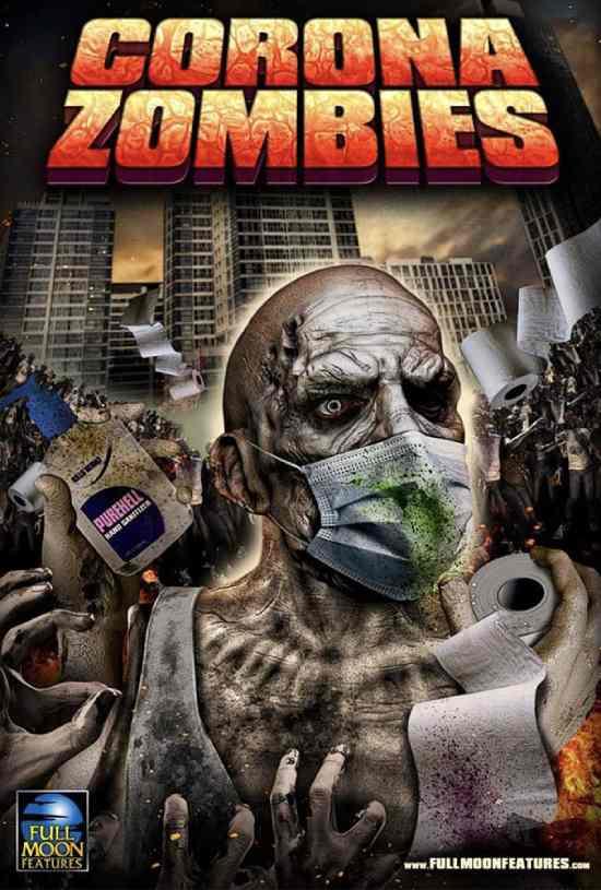 مشاهدة مشاهدة فيلم Corona Zombies 2020 مترجم