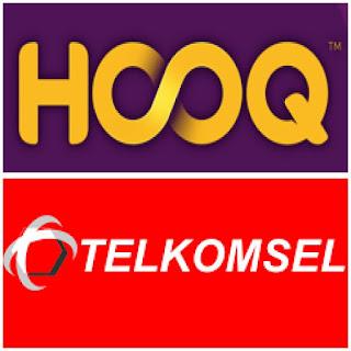 Internet Super Cepat dan Hemat Dengan Paket HOOQ Telkomsel