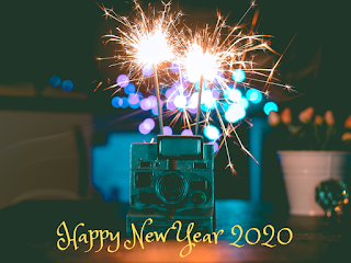 Happy New Year 2020 Best HD Photos