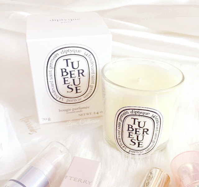 Harrods Free Beauty Gift | Diptyque Candle