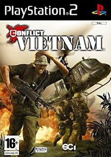 Conflict Vietnam PS2 Torrent
