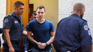 Ukraine  Hacker arrested  For Selling Billions of Stolen Credentials