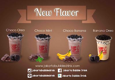 jual bubuk coklat kiloan murah bubuk coklat es blend choco oreo choco banana choco mint varian rasa baru jakarta bubble drink