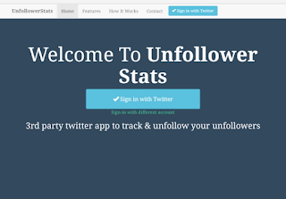 The Best 6 Free Twitter Unfollow Tools to Unfollow Your Non-Followers!