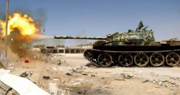 Λιβύη: Το Σ.Α. του ΟΗΕ έδωσε εντολή ανάπτυξης μιας «εμπροσθοφυλακής» για την γραμμή εκεχειρίας