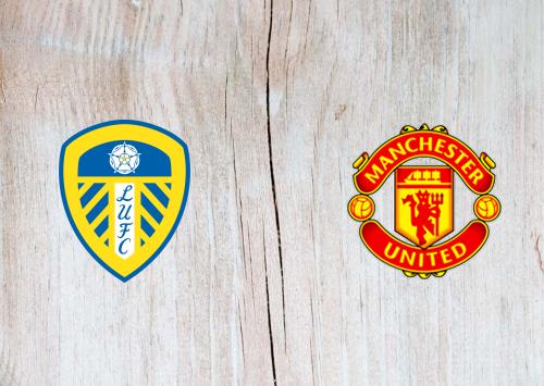 Leeds United vs Manchester United -Highlights 25 April 2021