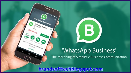 Business WhatsAppDownload For PC