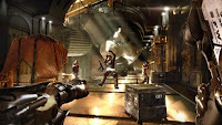 Deus Ex Mankind, Divided, Passwords, Codes