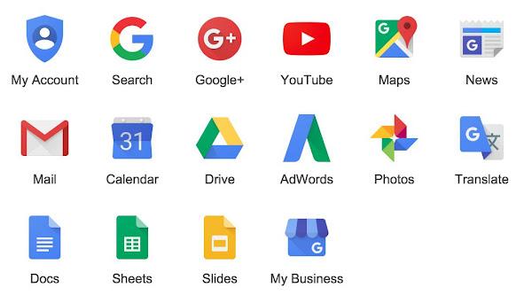Alterações importantes às políticas de armazenamento da Google