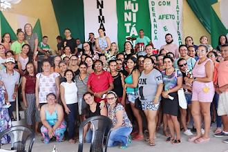 Centro de Apoio à Criança realiza comemoração ao dia Internacional do Voluntário