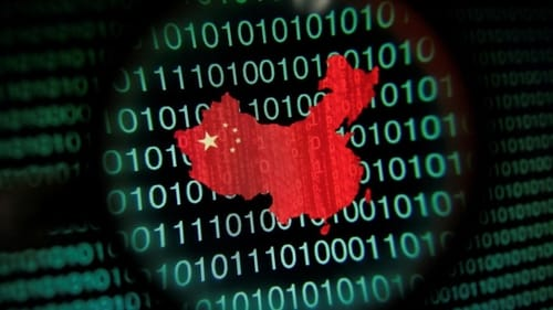 China launches an initiative to establish global rules to protect data security