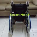 distributor kursi roda