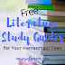Free Classic Literature Study Guides for Homeschool Teens