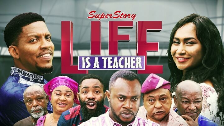 watch superstory life is a teacher