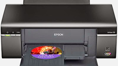 Download Driver for Epson Artisan 50