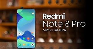 Redmi Note 8 Pro Smartphone will launch on 29th August