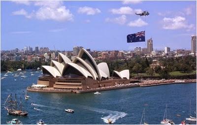 ออสเตรเลีย (Australia)