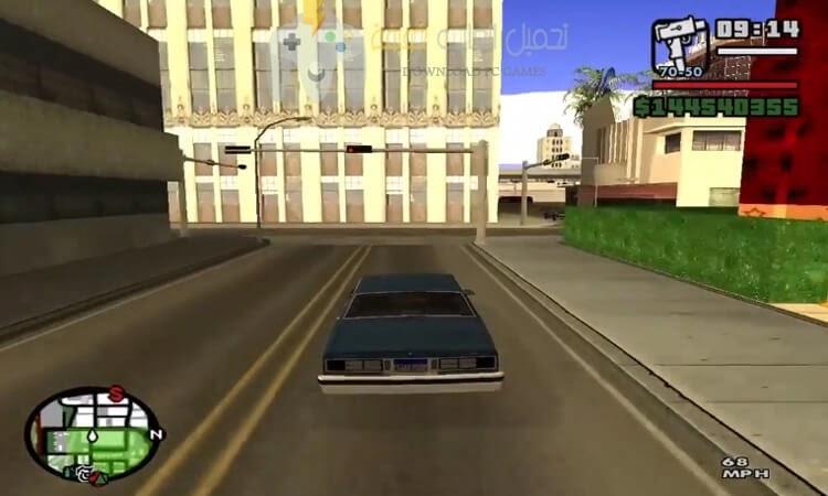 تحميل لعبة جاتا المصرية GTA Egypt 2021 للكمبيوتر