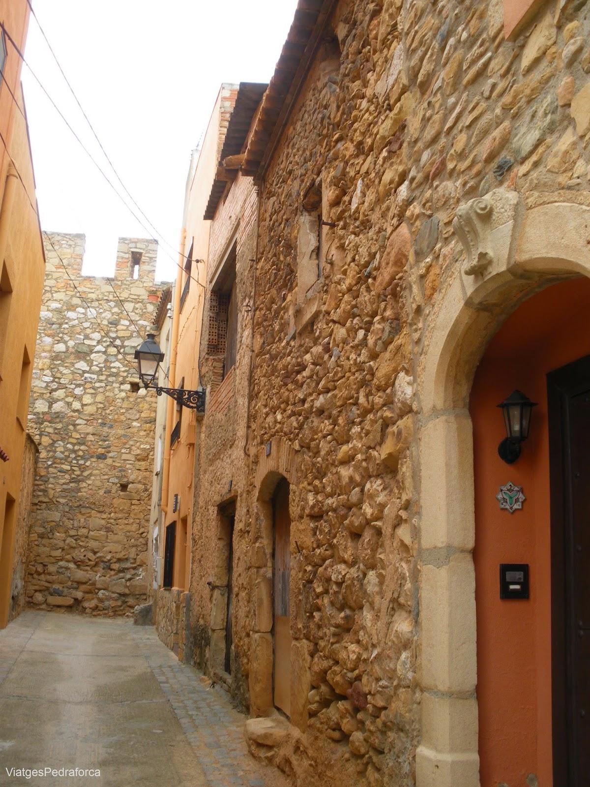 Nucli antic de Montblanc Conca de Barberà