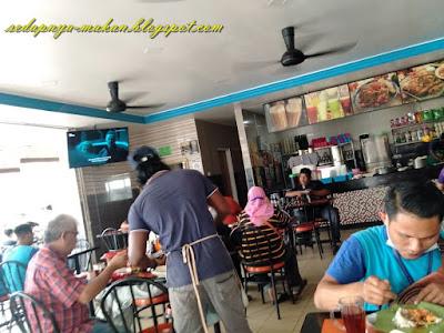 Restoran Hidayat RHM
