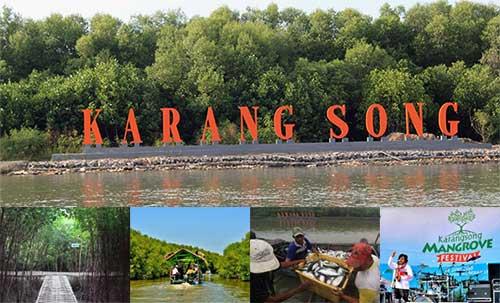 Konservasi Mangrove Bagi Perekonomian Masyarakat Karangsong