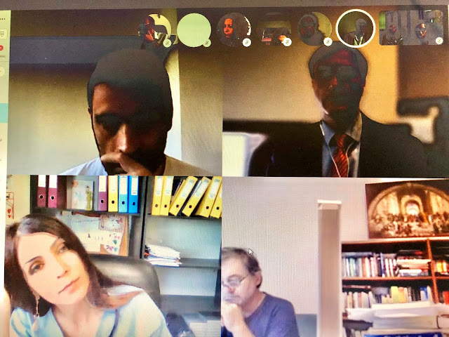 """Πρέβεζα: Επιμελητήριο Πρέβεζας - Με επιτυχία η 2η Τεχνική συνάντηση του έργου """"AUTHENTIC-OLIVE-NET"""""""