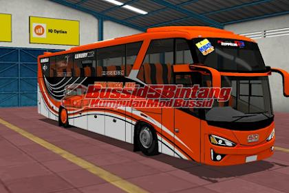 Mod Bussid Bus Zeppelin G3 Sudiro