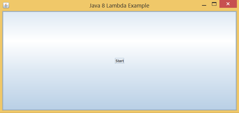 Difference between anonymous class and lambda expression in Java 8