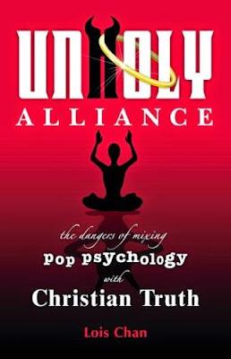 Lois Chan-Unholy Alliance-