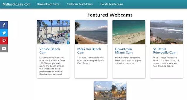Situs untuk Menonton Umpan Webcam Publik Gratis-5