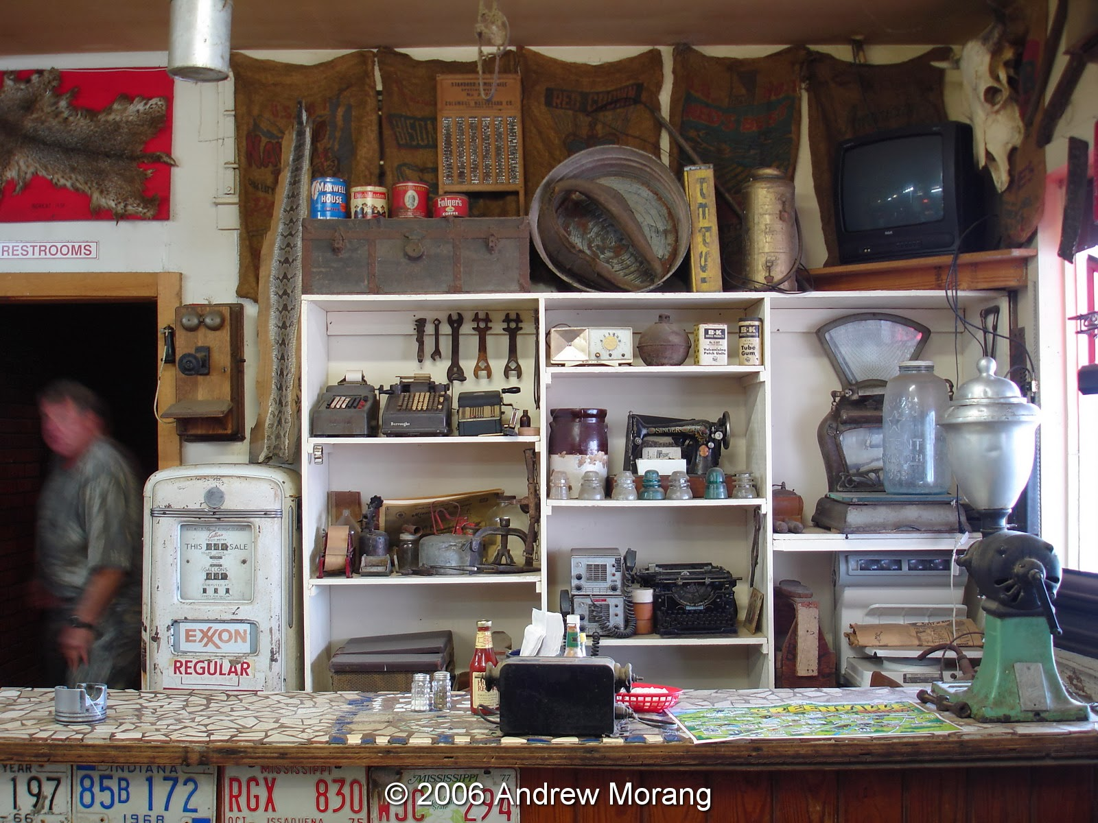 Mississippi washington county chatham - The Inside Is Full Of Useful Stuff For Fishermen Along With And Bits And Pieces From The Old Days Stop For A Coffee Or Snack