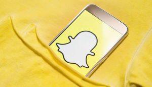 Snapchat'te İşinizi Nasıl Geliştirebilirsiniz 2021 - snapchat para kazanma
