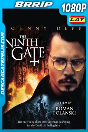 La última puerta (1999) 1080p BRrip Latino – Ingles