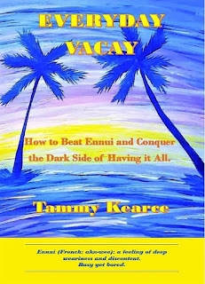 Everyday Vacay available on TammyTalk.com