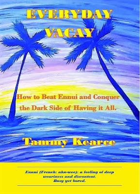 Everyday Vacay at TammyTalk.com