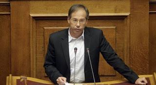Γ. Μαυρωτάς: «Με ανεπαρκή αστυνόμευση η Δυτική Αττική βουλιάζει από την παρανομία»