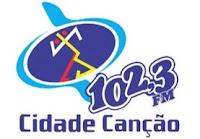 Rádio Cidade Canção FM