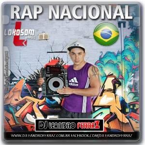 Seleção - Rap Nacional