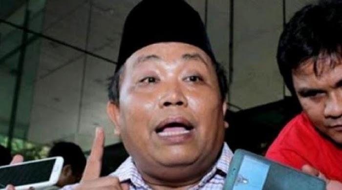 Arief Poyuono: Yang Teriak Turunkan Jokowi, Berani Enggak Tolak Bansos? Gua Yakin Malah Pada Ngantri