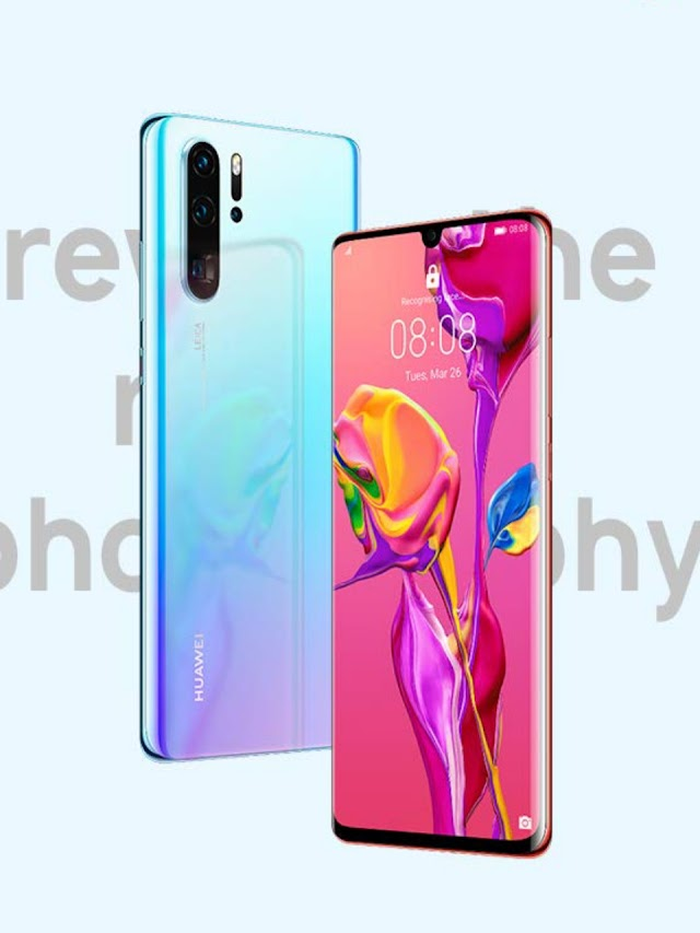 Honor huawei p30 and p30 pro out of stock in China |Out of stock in just 10 seconds, sale crosses 206 million