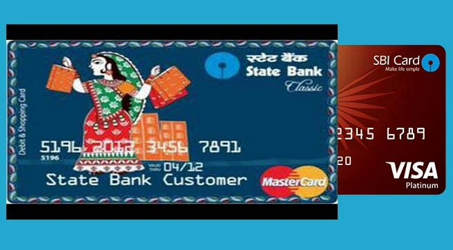 i lost my sbi atm card how to get new one