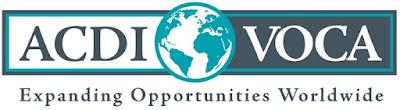 Job Vacancy at ACDI/VOCA - Nutrition Advisor, Tanzania