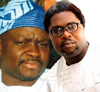 Fayose's Aide, Lere Olayinka, 4 Others In Trouble Over Aborted FG's $2b China Loan