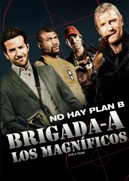Brigada A en Español Latino